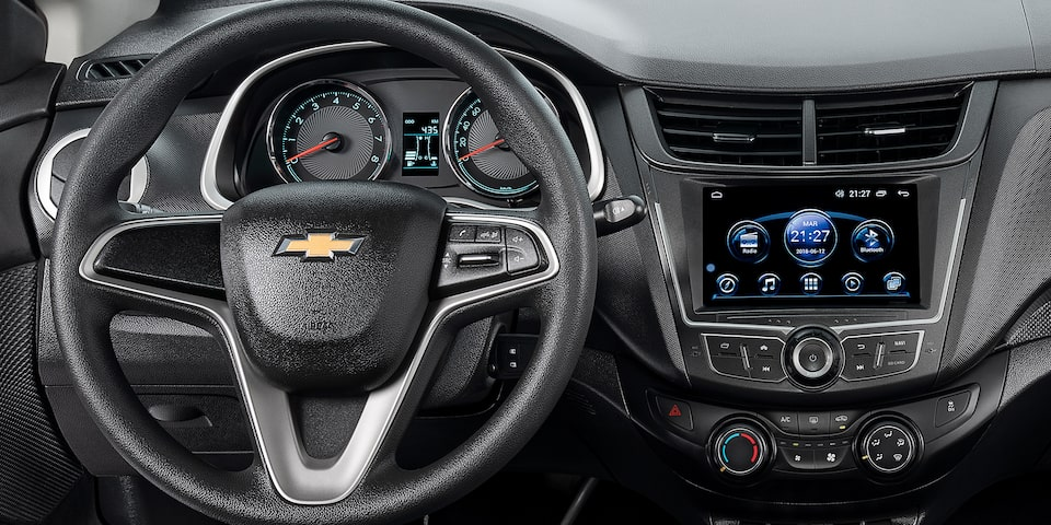 Chevrolet Sail - Estilo Interior de tu Auto Sedan