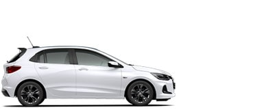 Chevrolet -Onix RS