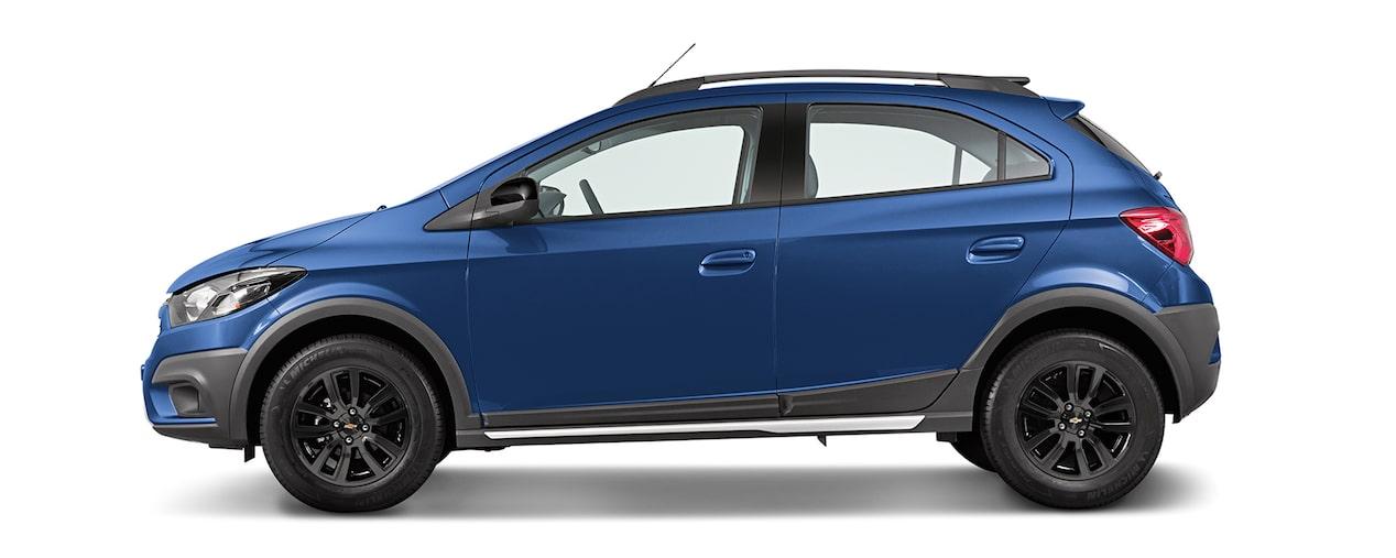 Onix Activ Crossover Chevrolet